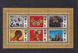 Pictura  religioasa ,obiecte de cult ,biserici .URSS., Nestampilat