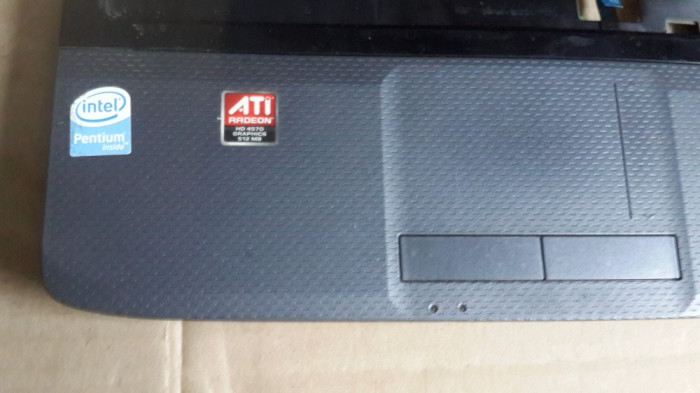 carcasa palmrest Acer Aspire 6530 6530G 6930 6930g 6930ZG 6930Z 3hzk2tatn10