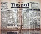 Cumpara ieftin ZIAR VECHI - TIMPUL = IULIE 1948