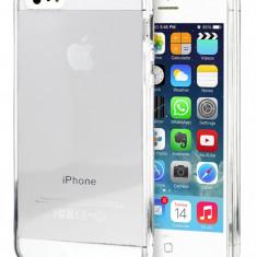 Husa iPhone 5s, 5 |Soft Touch| Vetter Ecoline - Husa Telefon Vetter, iPhone 5/5S/SE