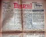 Cumpara ieftin ZIAR VECHI - TIMPUL = 16 APRILIE 1945 - ASALTUL ASUPRA BERLINULUI