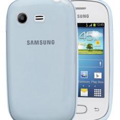 Husa Samsung Galaxy Star S5280 |Crystal Series |Vetter Soft Pro - Husa Telefon