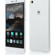 Husa Huawei Ascend P8| Crystal Series |Alb| Vetter Soft Pro - Husa Telefon Vetter, Huawei P8