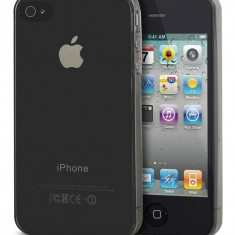 Husa iPhone 4s, 4| Soft Touch Ultra Slim| Vetter Ecoline