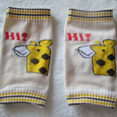 Genunchiere bebe protectie genunchi bebe genunchere bebe antialunecare cotiere