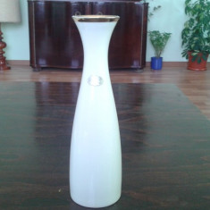 Vaza de portelan fin Creidlitz Bavaria, Vaze