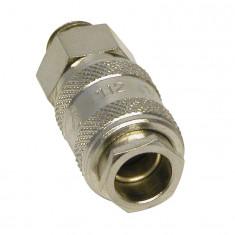 Cuplaj rapid pneumatic Carpoint tip Orion Mama 1/4 - Filet Exterior 3/8