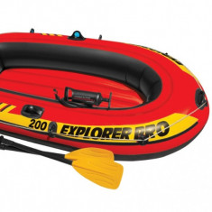 BARCA EXPLORER PRO200 - Barca pneumatice