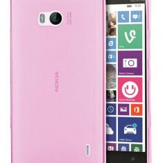 Husa Nokia Lumia 930|Crystal Series|Vetter Soft Pro - Husa Telefon