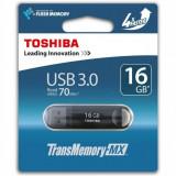 Flash USB Stick 16GB Usb 3.0  Toshiba - Stick USB