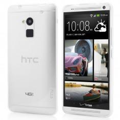 Husa HTC One Max |Crystal Series |Vetter Soft Pro - Husa Telefon
