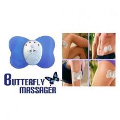 Aparat de masaj Butterfly Massager - Aparat masaj