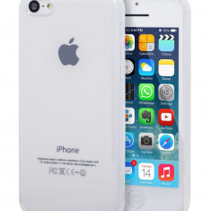 Husa iPhone 5c |Soft Touch| Vetter Ecoline - Husa Telefon Vetter, Gel TPU