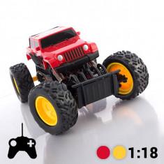Maşina de Teren cu Telecomandă Monster Truck - LEGO Disney Princess