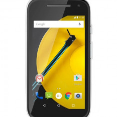 Husa Motorola Moto E2 (2015)|Crystal Series|Vetter Soft Pro - Husa Telefon