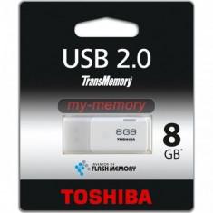 Flash USB Stick 8GB USB 2.0| Toshiba