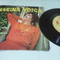 DISC VINIL MARINA VOICA RARITATE!!!! EDC 10.140 STARE FOARTE BUNA