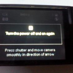 Camera foto Sony Cyber-shot DSC-WX1 defecta - Aparate foto compacte