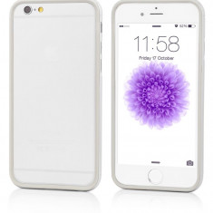 Husa iPhone 6s, 6  Hybrid Slim Bumper Vetter Smart Frame - Husa Telefon Vetter, iPhone 6/6S, Gel TPU