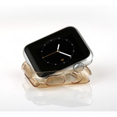 Husa Apple Watch 38 mm | TPU Simple Series Case |Baseus