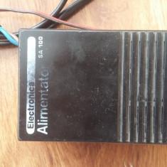ALIMENTATOR ELECTRONICA SA 100
