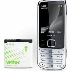 Acumulator Nokia BL-6Q |850 mAh |Vetter