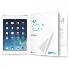 Folie protectie ecran iPad Mini Retina | 2 buc| HD Vetter - Folie protectie tableta