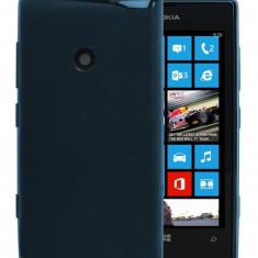 Husa Nokia Lumia 520, 525|Crystal Series|Vetter Soft Pro
