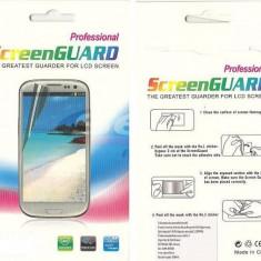 Folie Protectie Ecran Orange Nivo   Blue Star - Folie de protectie Samsung