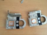 Radiator placa video  Asus X70 , X70AB   (A121)