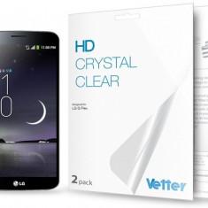 Folie protectie ecran LG G Flex | 2 buc| HD Vetter - Folie de protectie