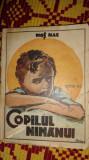 Copilul nimanui (desene-G.Iliescu/ 150pag)- Mos Nae (N.Batzaria)