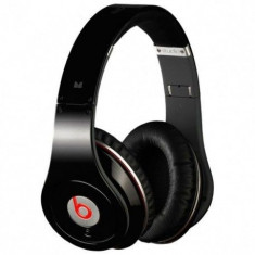 Casti Studio Monster Beats REPLICA Monster Beats by Dr. Dre, Casti Over Ear, Cu fir, Mufa 3, 5mm
