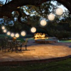Ghirlanda Decorativă cu LED - Tapet