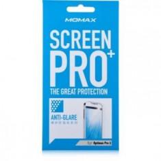 Folie protectie ecran LG Optimus Pro 2| Anti-Glare Momax - Folie de protectie