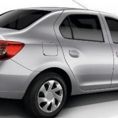 Perdele interioare Dacia Logan 2 Berlina 2013->, laterale spate si luneta, 3 buc.