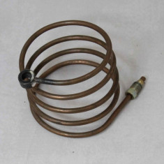 Conducta ungere spirala cupru Tractor U650 - Conducte Admisie Aer