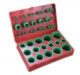Set o-ringuri clima pentru instalatia de aer conditionat , 420 buc. verzi, Autospeed