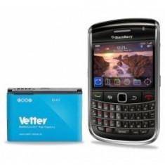Acumulator Blackberry D-X1 |1450 mAh |Battery Pro Vetter