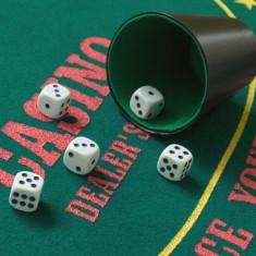 Joc cu Zaruri Póker - Set poker