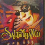 Cirque du soleil Saltimbanco (DVD)
