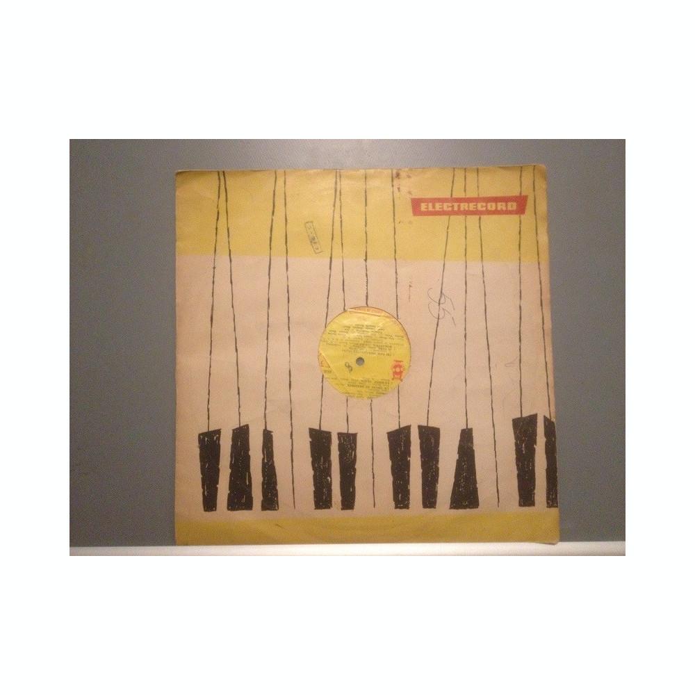 Trio Grigoriu / Roxana Matei Şi Trio Grigoriu - Untitled