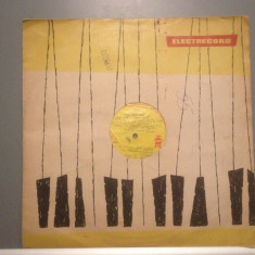 TRIO GRIGORIU/G.MARGA/R.MATEI/M.VOICA(EDE 065/ELECTRECORD) - Vinil/stare F. BUNA - Muzica Pop
