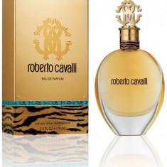PARFUM CAVALLI WOMEN 75 ML ---SUPER PRET, SUPER CALITATE! - Parfum femeie Roberto Cavalli, Apa de parfum