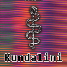 Cyndi Dale - Kundalini.Trezirea puterii personale - Carte ezoterism