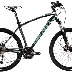 Bicicleta Devron Riddle Men H2.7 PB Cod Produs: 216RM274965 - Mountain Bike