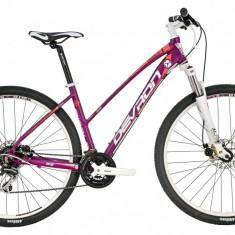 Bicicleta Devron Riddle Lady LH1.9 PB Cod Produs: 216RL194992 - Bicicleta Dama