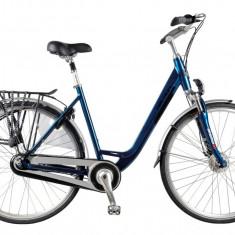 Bicicleta Devron 2822 Marton PB Cod Produs: 215822DH4938 - Bicicleta de oras, Numar viteze: 7, Aluminiu