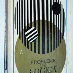 Probleme de logica Vol II. - 1970