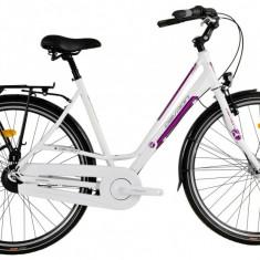 Bicicleta Devron Urbio LC2.8 PB Cod Produs: 216CL285491 - Bicicleta de oras, Aluminiu